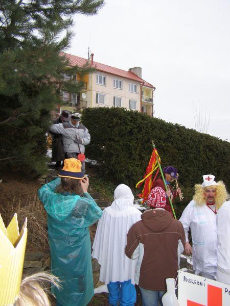 Masopust 2013